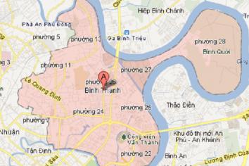 Cho thuê văn phòng ảo quận Bình Thạnh giá siêu tốt