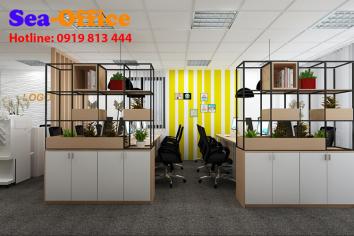 Thuê văn phòng chia sẻ tại Quận 1 TPHCM. Những tiện ích tuyệt vời cho doanh nghiệp!