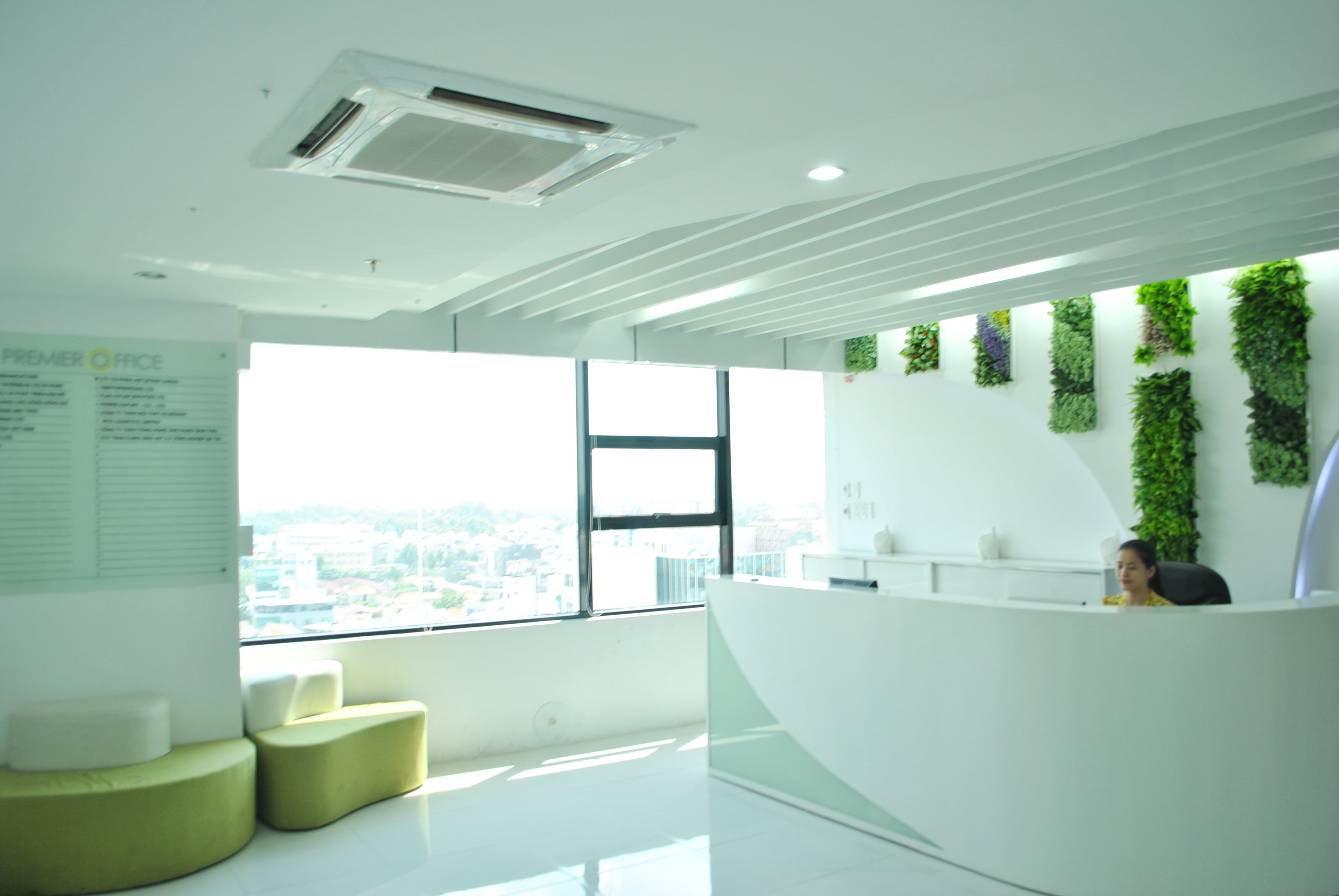 cho thuê văn phòng gần sân bay Tân Sơn Nhất TPHCM