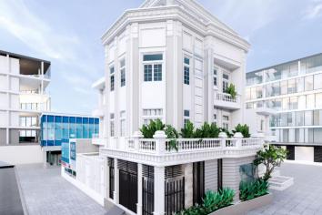Cho thuê văn phòng gần sân bay Tân Sơn Nhất nên chọn vị trí nào?
