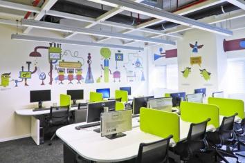 Cho thuê văn phòng giá rẻ quận Tân Bình – Những điều bạn cần biết
