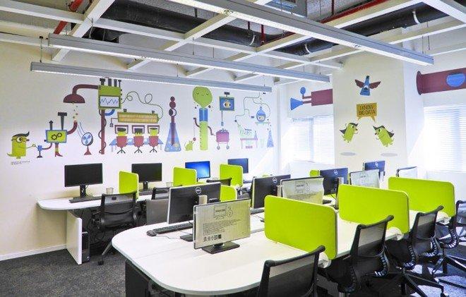 Cho thuê văn phòng quận Tân Bình TPHCM