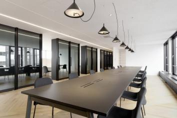 Đặc điểm thị trường cho thuê văn phòng quận Gò Vấp