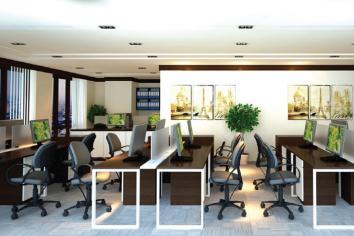 Dịch vụ cho thuê văn phòng tại Bình Chánh uy tín tại Sea Office
