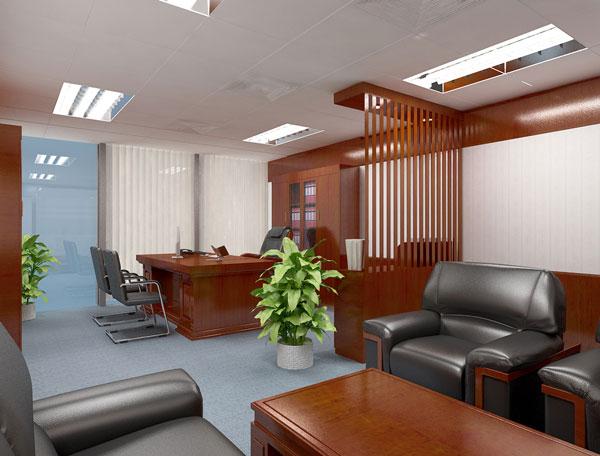 Cho thuê văn phòng tại Gò Vấp