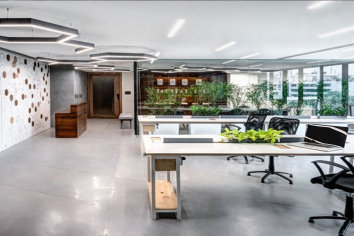 Cho thuê văn phòng tại Thủ Đức sử dụng làm trụ sở doanh nghiệp