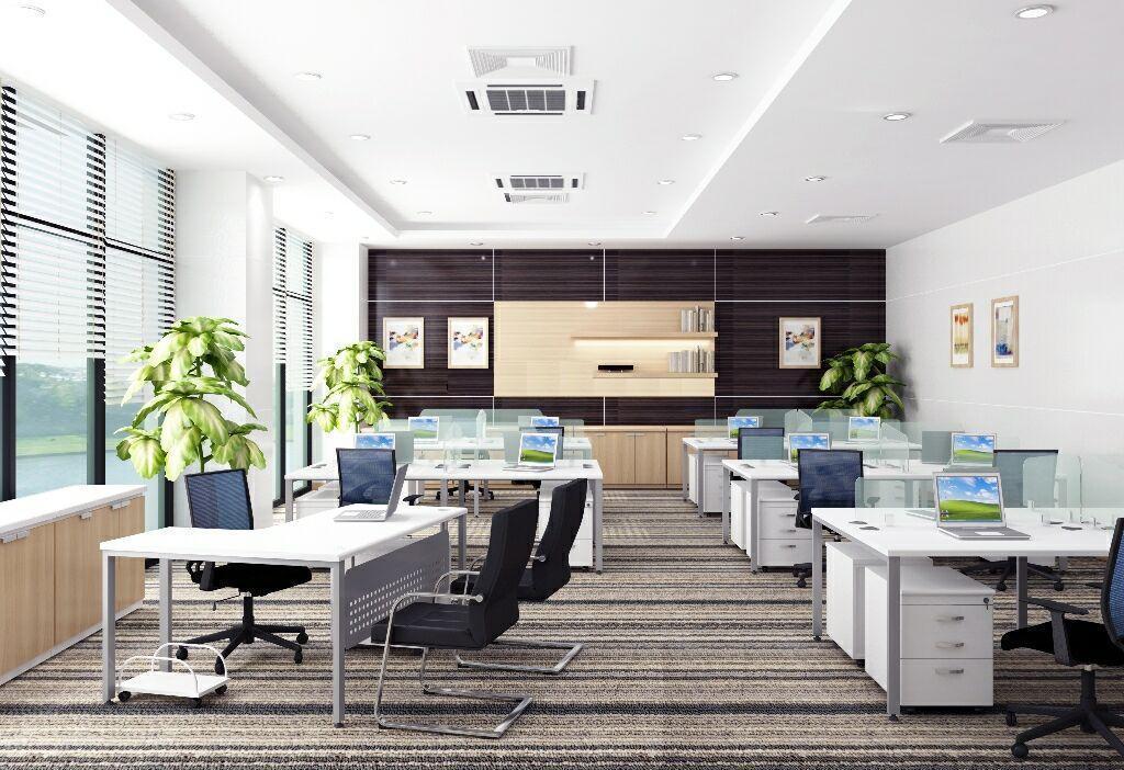 Cho thuê văn phòng tại Thủ Đức -1