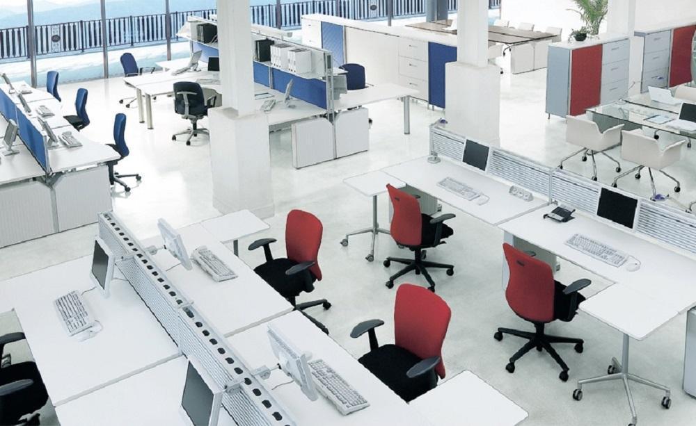 Cho thuê văn phòng trọn gói quận Tân Bình -1