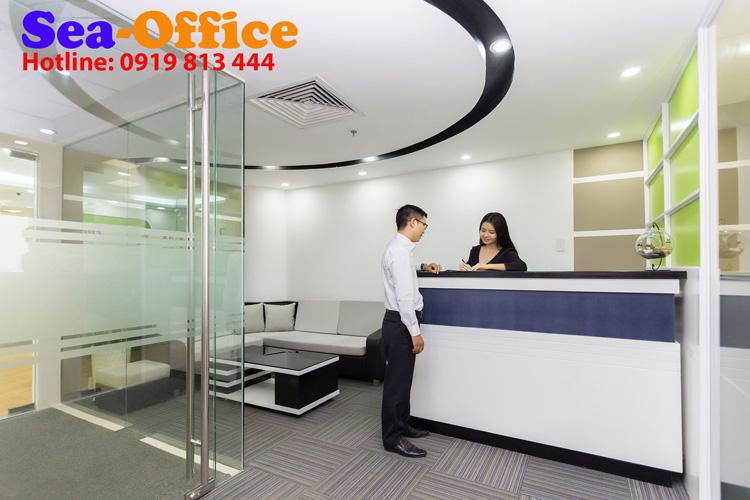 thuê văn phòng công ty ở đâu uy tín?