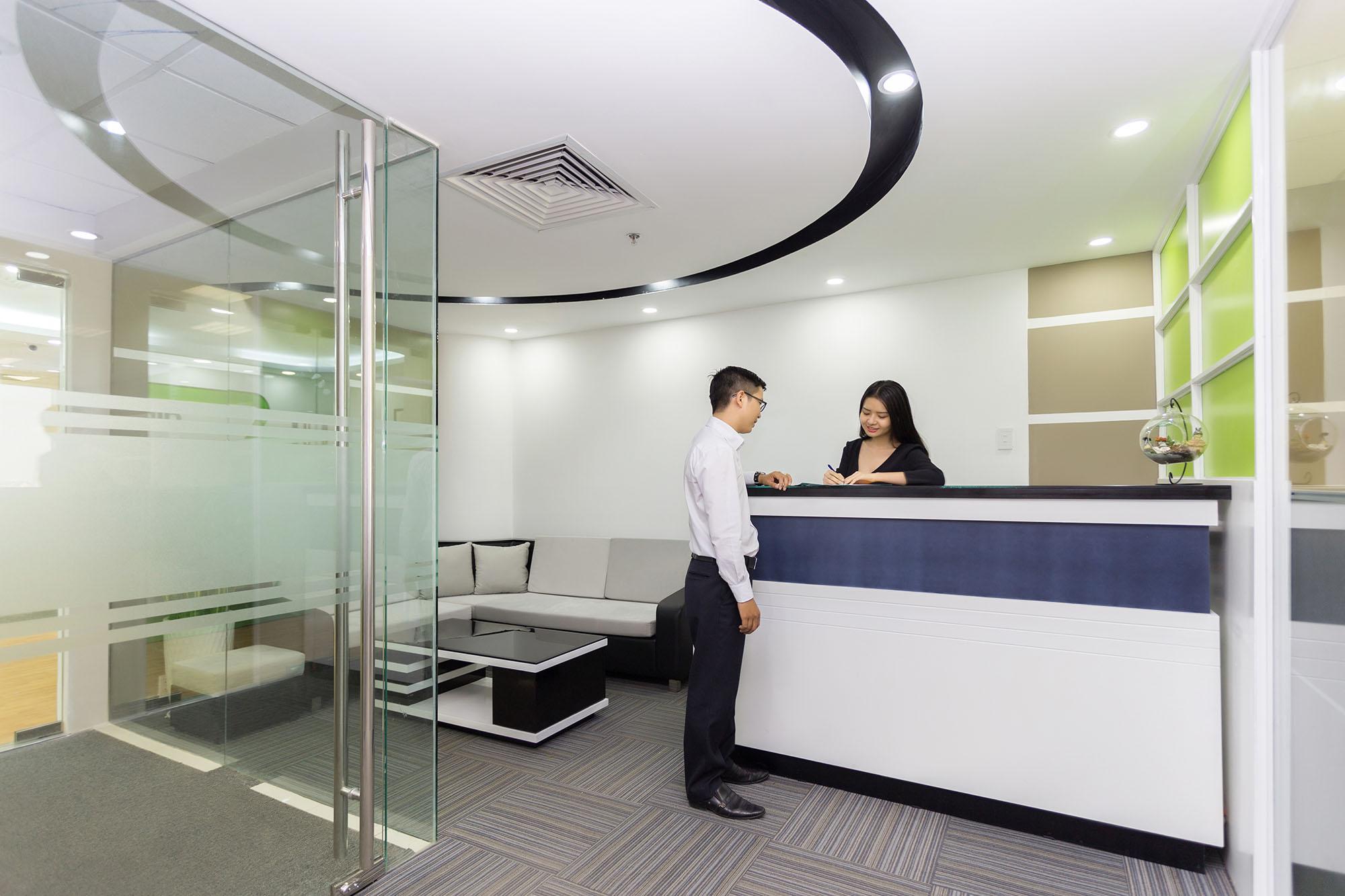 Cho thuê văn phòng ảo quận Tân Bình -1