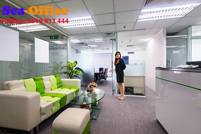 Nên thuê văn phòng công ty ở đâu?