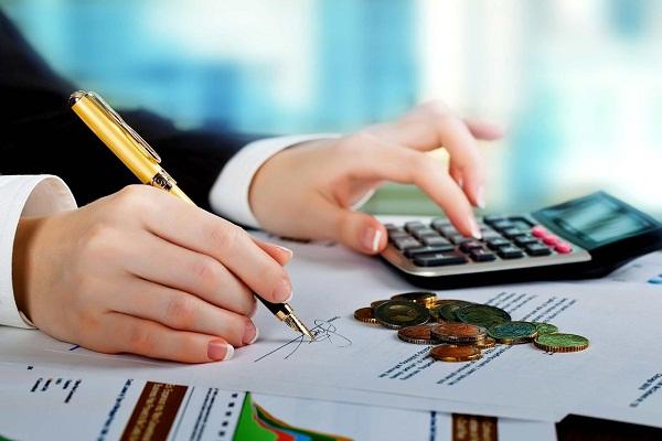 Định khoản tiền thuê văn phòng