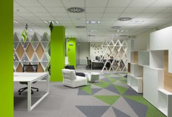 Giá cho thuê văn phòng quận Tân Bình phù hợp với doanh nghiệp vừa và nhỏ