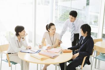 Cho thuê văn phòng trọn gói quận 3 bao gồm những tiện ích nào?