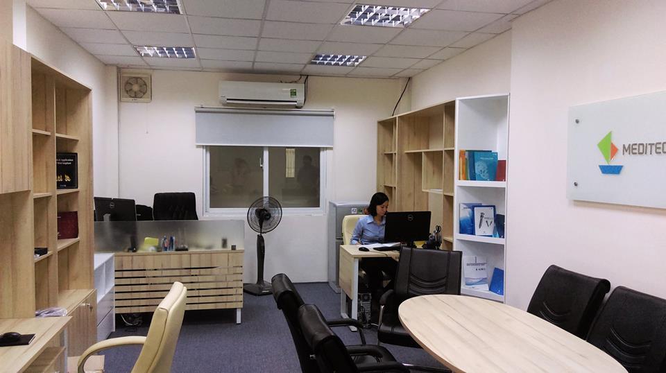 cho thuê văn phòng 15m2 giá rẻ tại TPHCM
