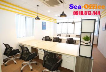 Thuê chỗ ngồi làm việc tại văn phòng giá như thế nào?