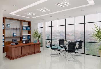 Hợp đồng thuê văn phòng của cá nhân có phải công chứng không?