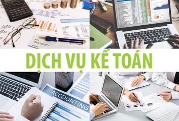 Dịch vụ kế toán trọn gói gồm những gì? Đừng Bỏ Lỡ