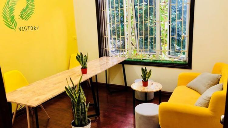 văn phòng mini cho thuê -1