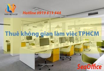 Thuê không gian làm việc giải pháp ưu Việt, tiết kiệm chi phí