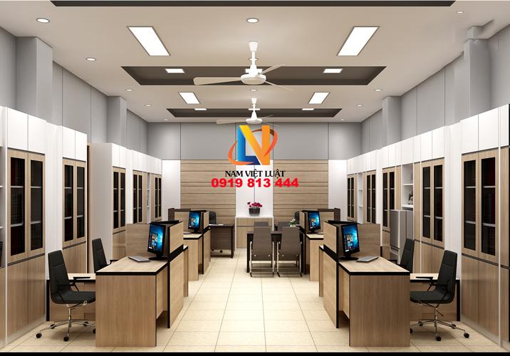 Cho thuê văn phòng chia sẻ Quận 3 TPHCM