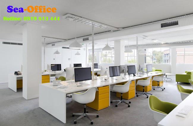 cho thuê văn phòng chia sẻ Tân Bình