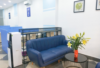 Hình ảnh văn phòng 481 Trường Chinh, P14, Tân Bình TPHCM
