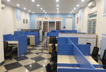 Hình ảnh văn phòng Quận Tân Bình TPHCM