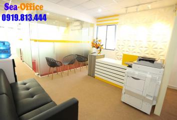 Bảng giá cho thuê văn phòng ảo【+Full tiện ích】tại Sea Office