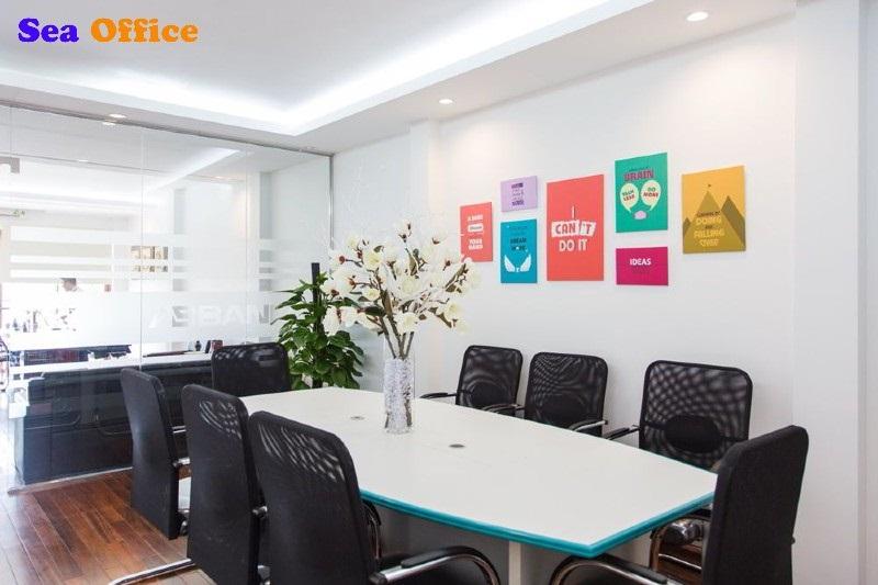 Trang trí văn phòng làm việc đem đến nhiều lợi ích