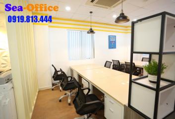 Dịch vụ cho thuê văn phòng làm việc uy tín nhất TPHCM