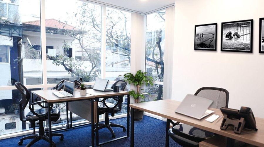 Dịch vụ cho thuê văn phòng ảo