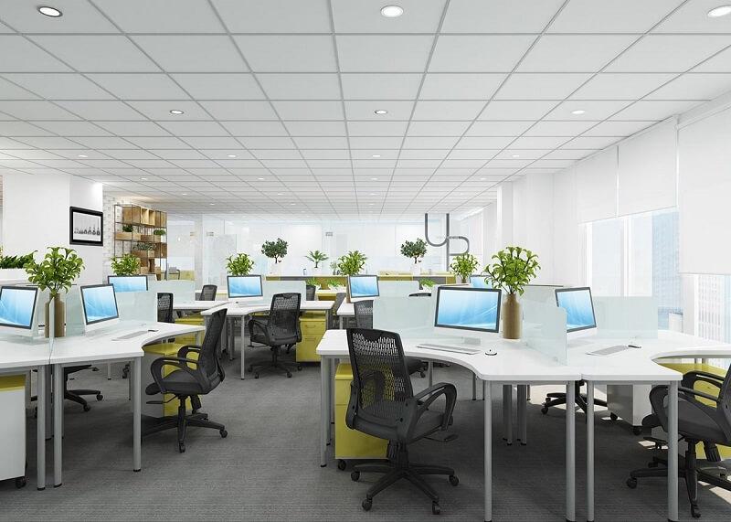 Lựa chọn văn phòng ảo