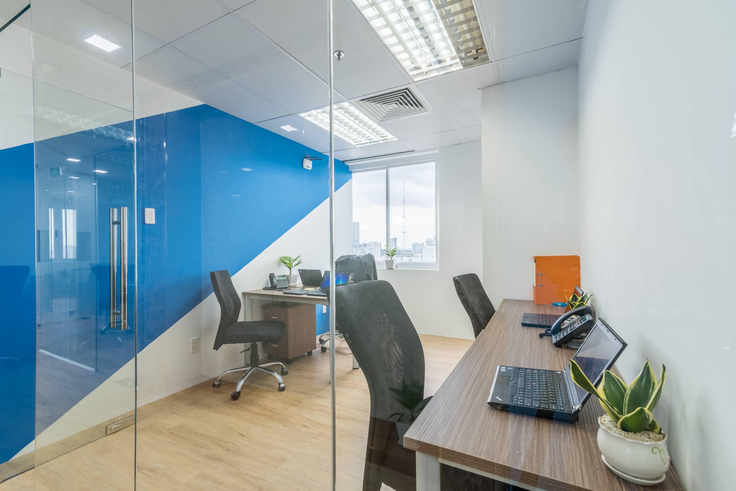 Chỗ ngồi làm việc tốt nhất là chỗ ngồi phù hợp với công việc của bạn
