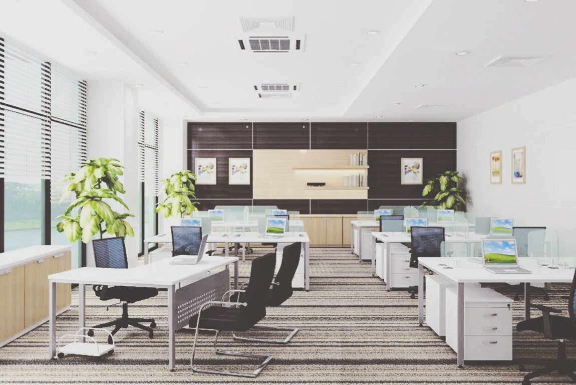Nhu cầu thuê văn phòng ảo tăng cao