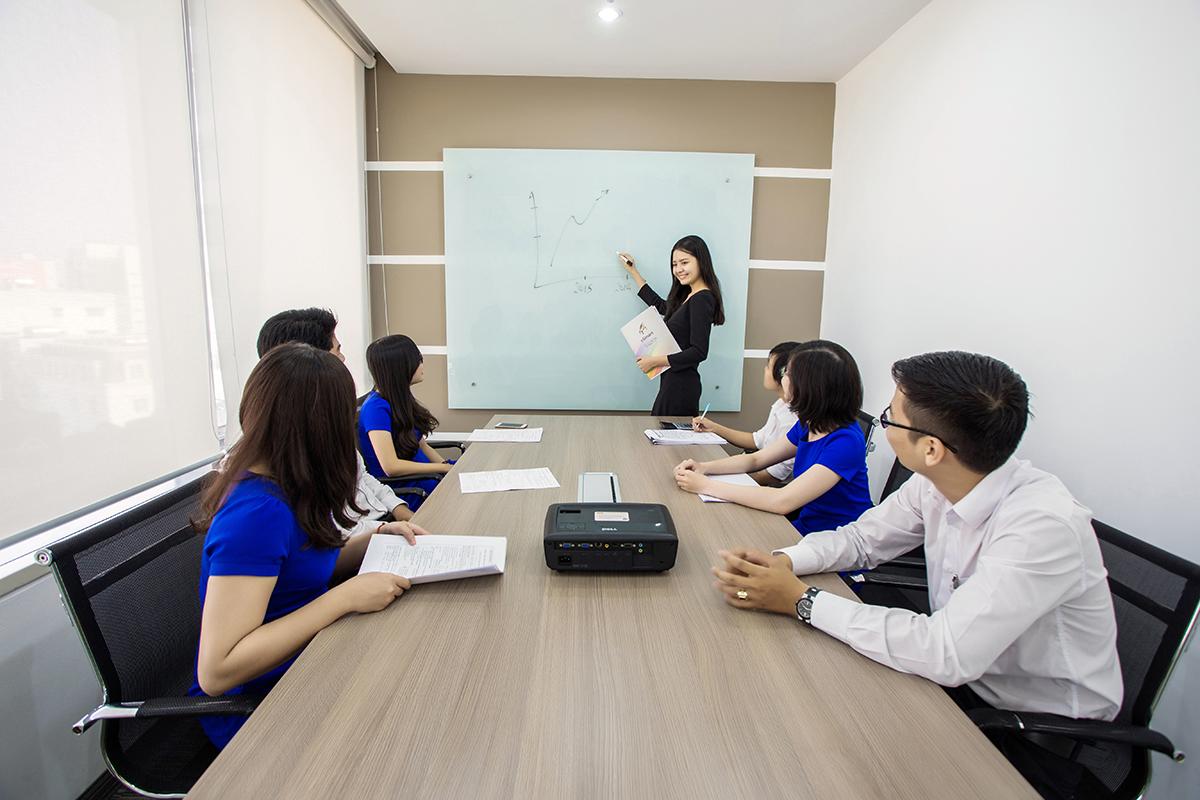 Lựa chọn văn phòng ảo giúp công ty giảm bớt áp lực tài chính
