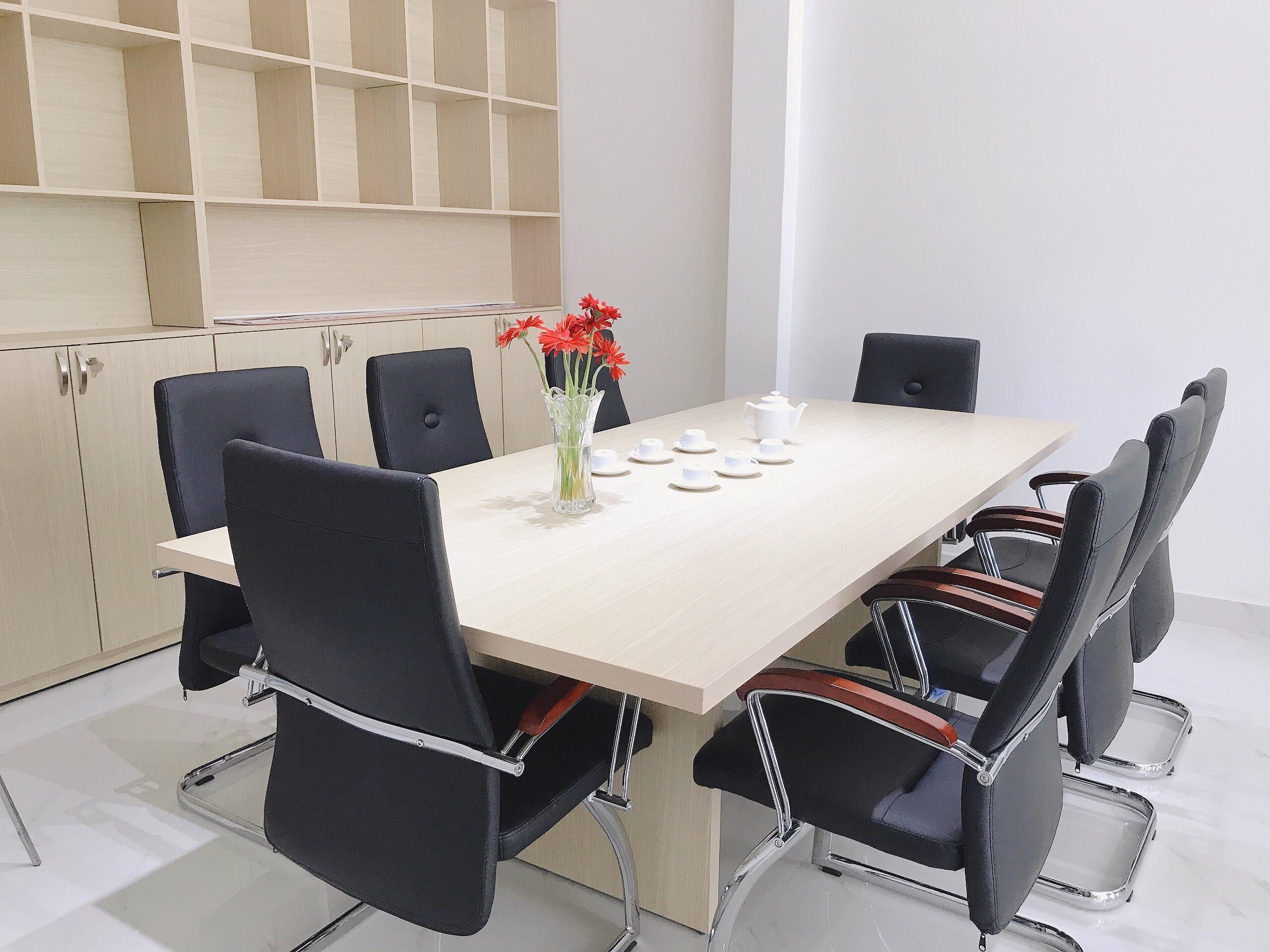 Chỉ cần khách hàng đưa ra yêu cầu về văn phòng ảo - SeaOffice sẵn sàng đáp ứng